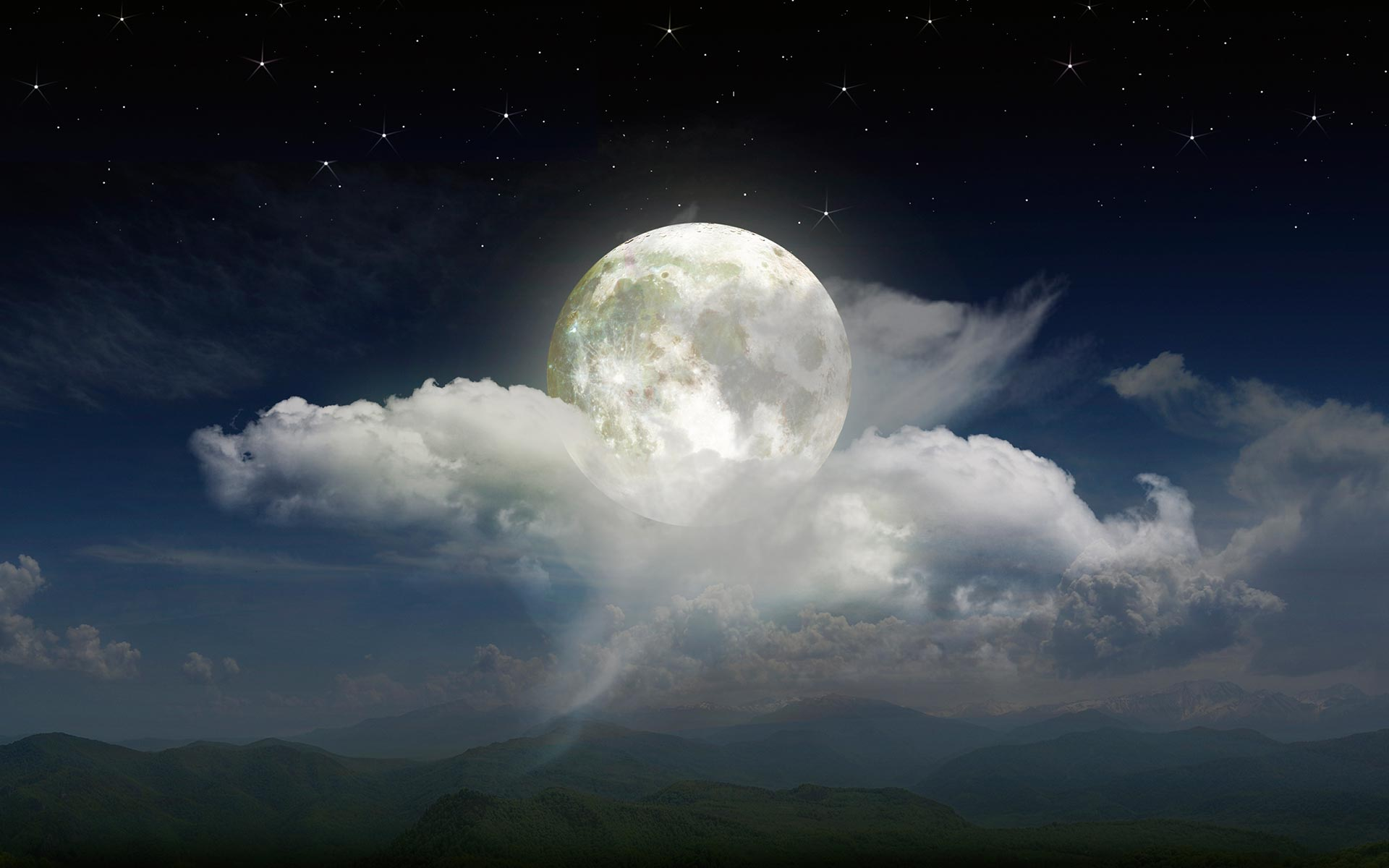 Moon HD Wallpapers 10