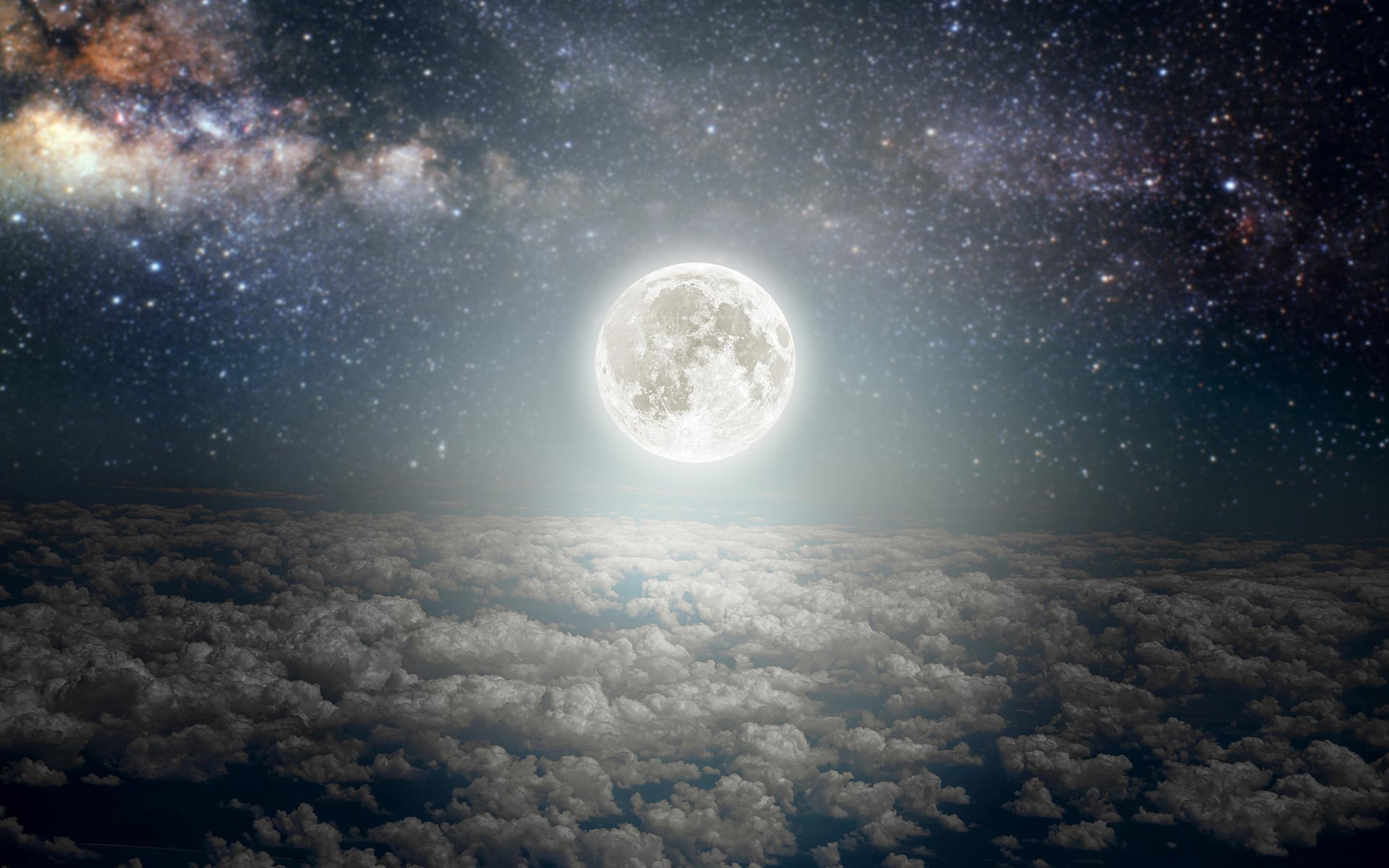 Moon HD Wallpapers 24
