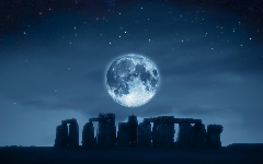 Moon HD Wallpapers 1