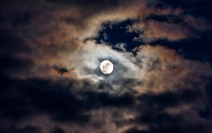 Moon HD Wallpapers 5