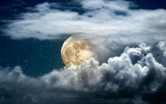Moon HD Wallpapers 8