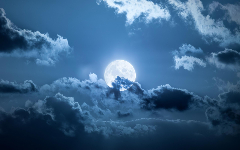 Moon HD Wallpapers 12