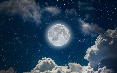 Moon HD Wallpapers 18
