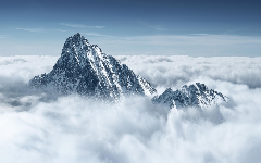 Mountain HD Wallpapers 6