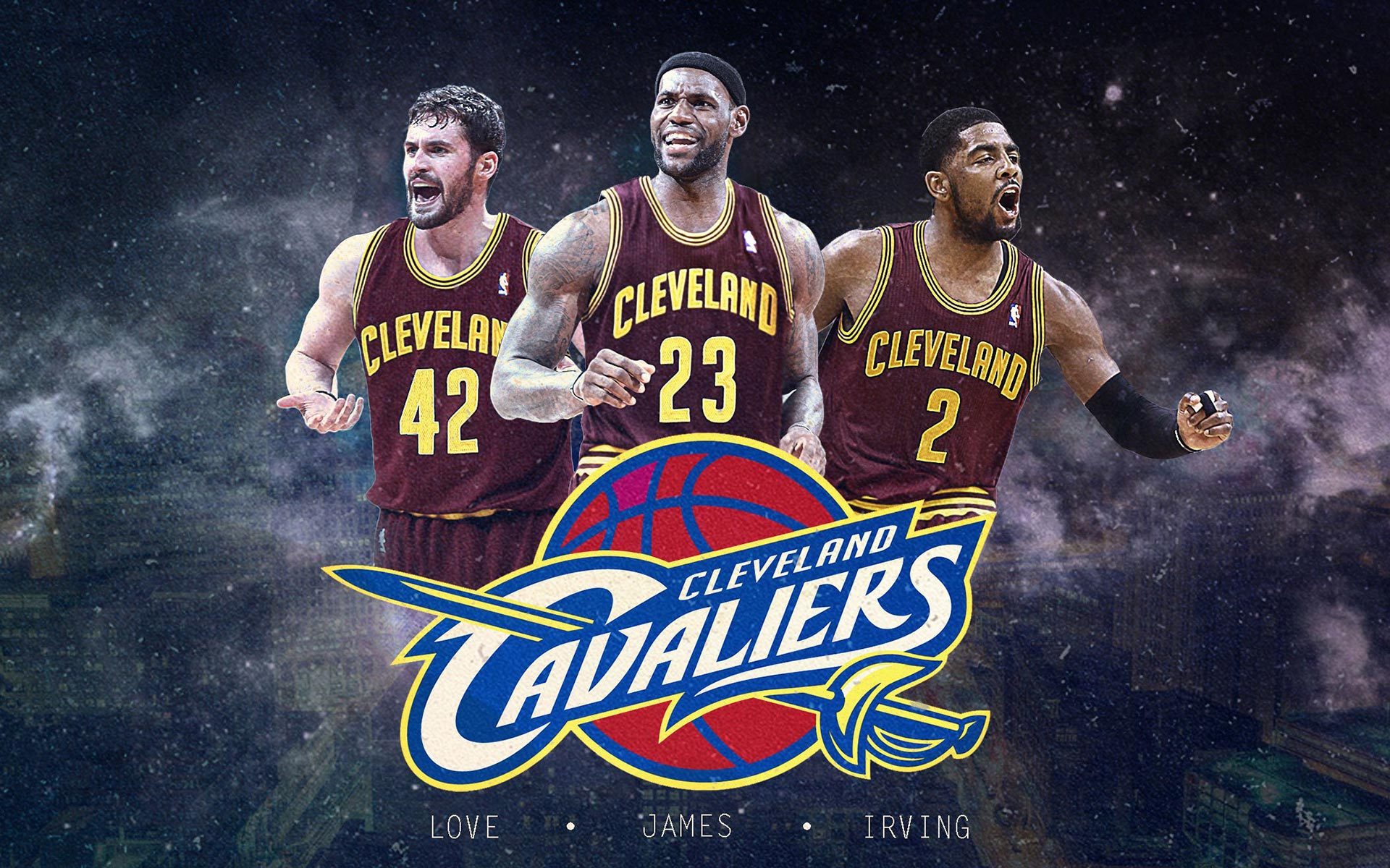 Nba cleveland Wallpapers 12