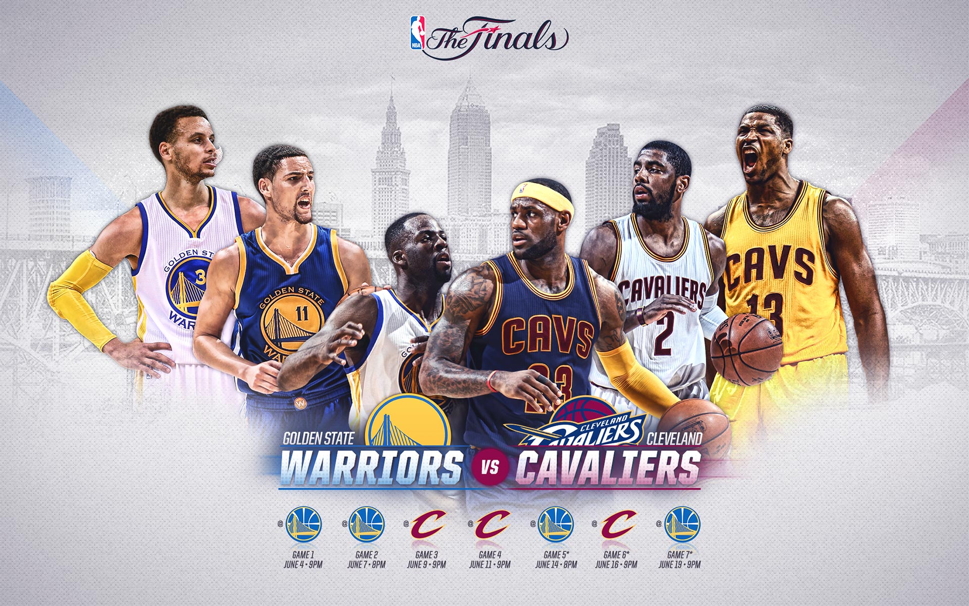 Nba cleveland Wallpapers 22