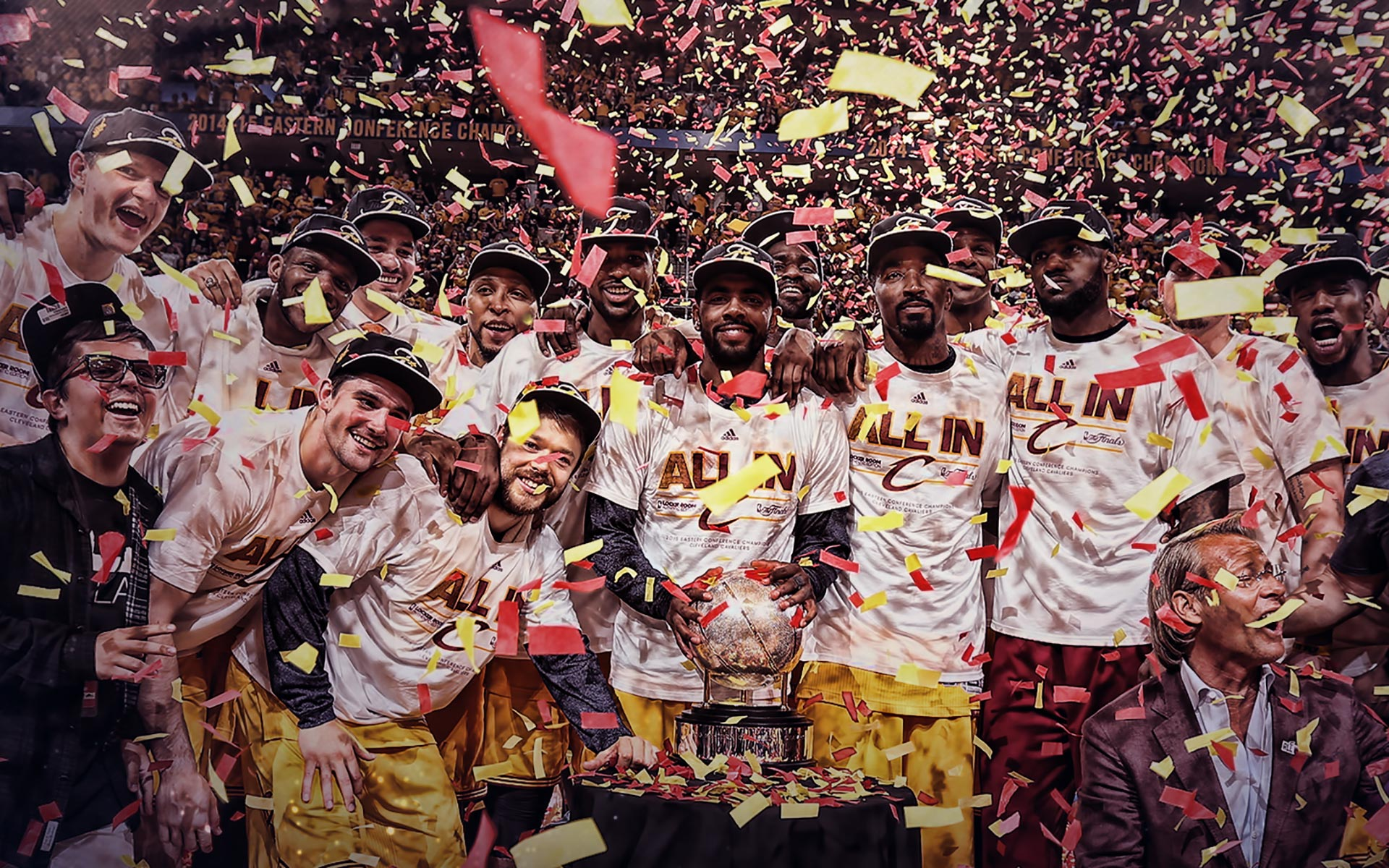 Nba cleveland Wallpapers 23
