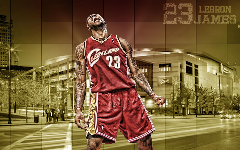 NBA Cleveland HD Wallpapers 25