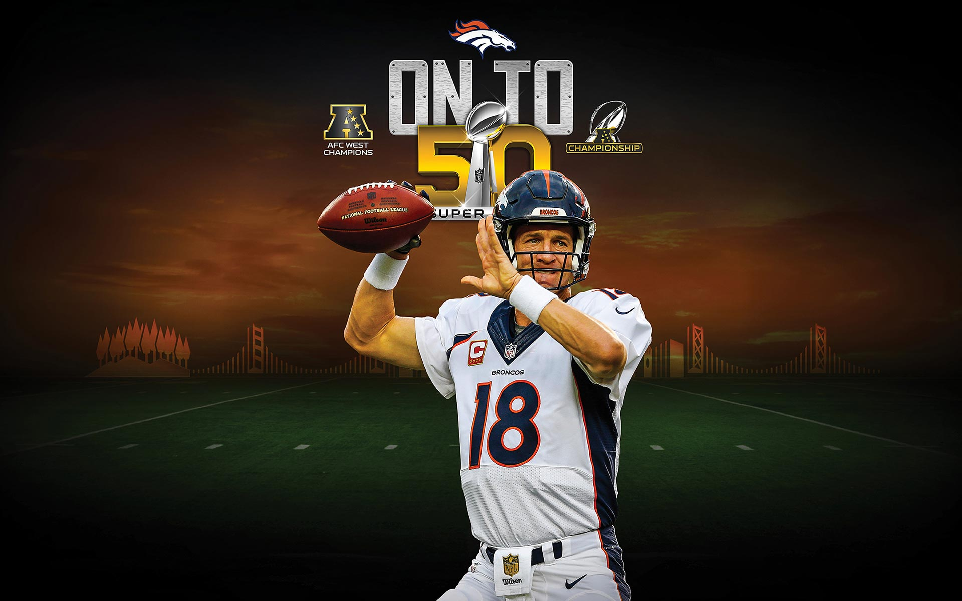 Broncos NFL denver Wallpapers 2