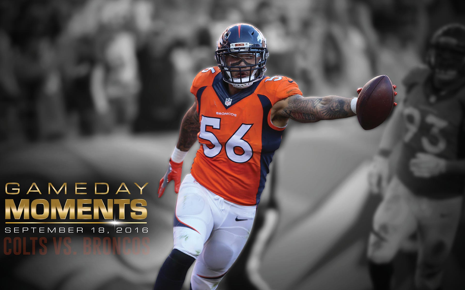 NFL Denver Broncos HD Wallpapers 6