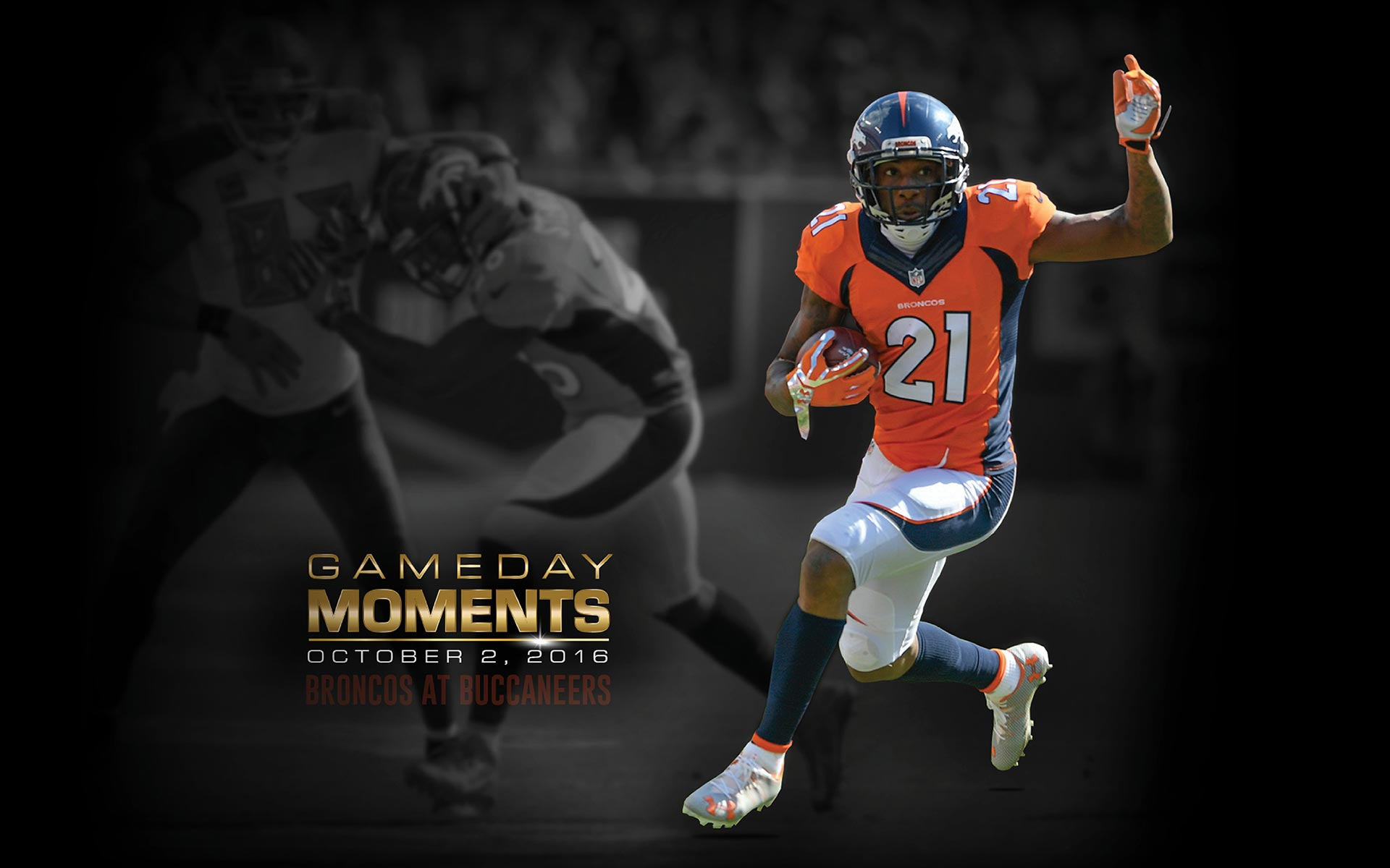NFL Denver Broncos HD Wallpapers 9