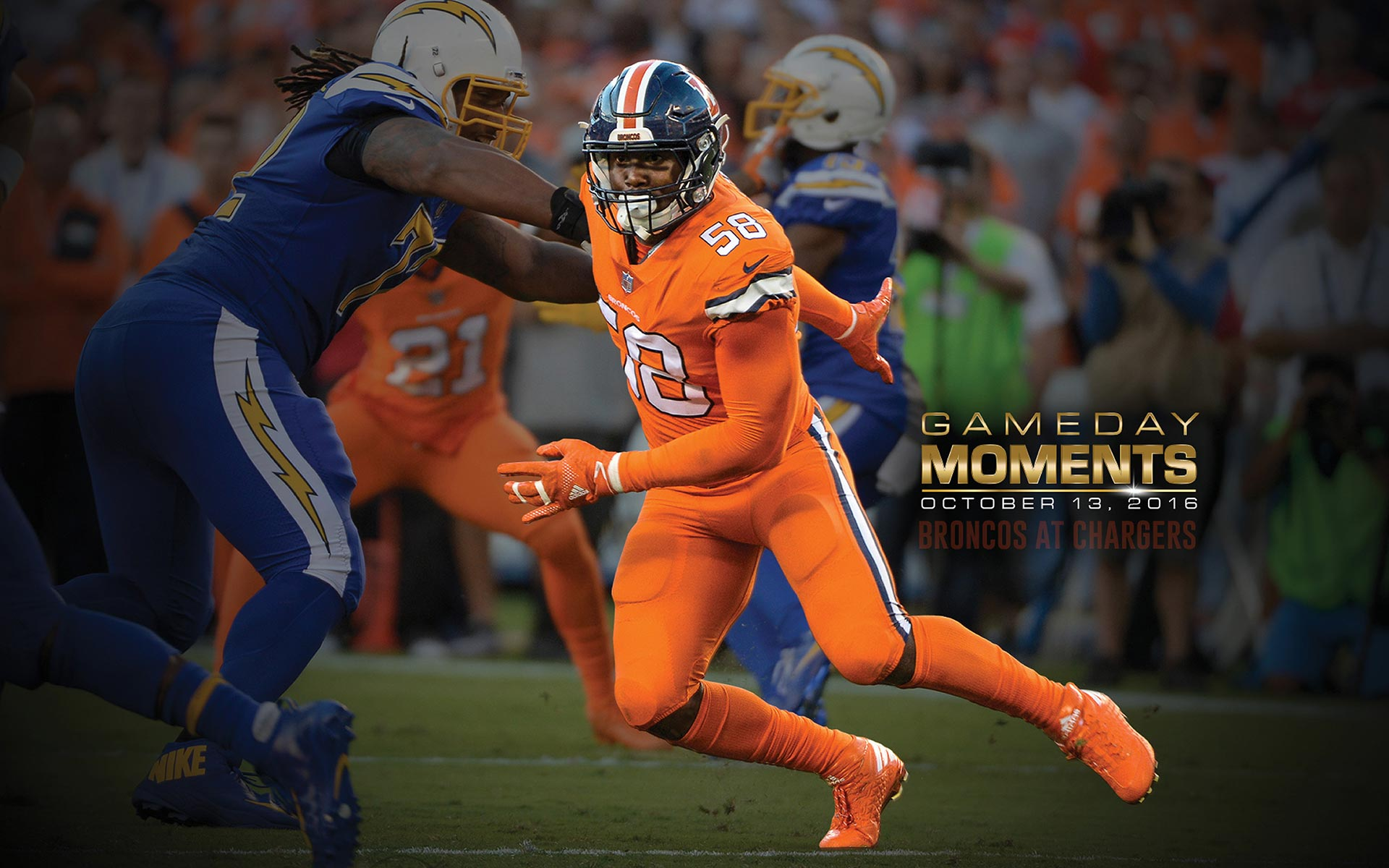 NFL Denver Broncos Wallpapers 10