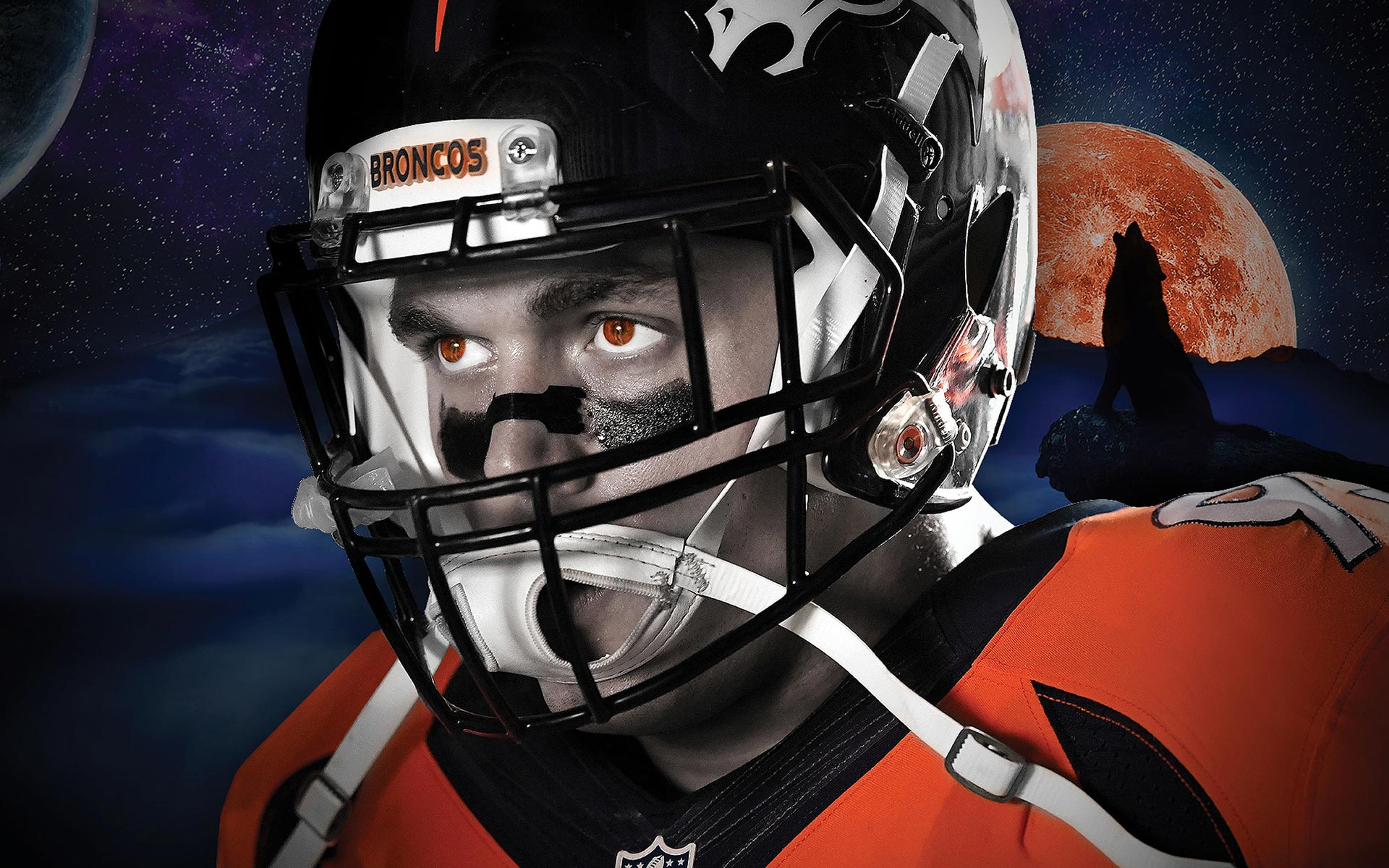 NFL Denver Broncos Wallpapers 15