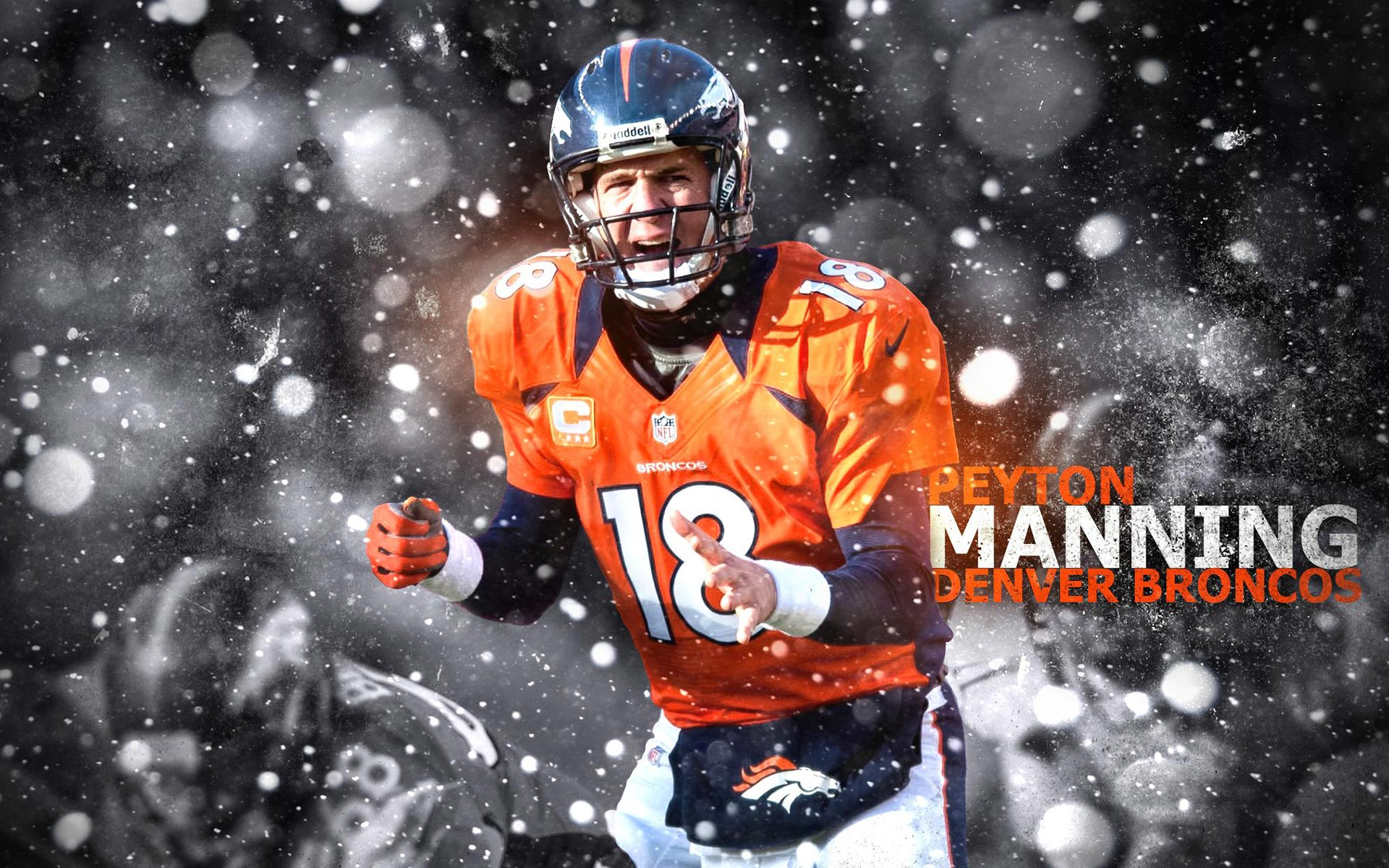 NFL Denver Broncos Wallpapers 21