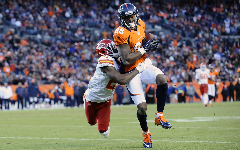 NFL Denver Broncos HD Wallpapers 1