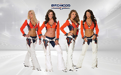 NFL Denver Broncos Wallpapers 3
