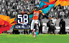 NFL Denver Broncos Wallpapers 8