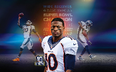 NFL Denver Broncos HD Wallpapers 5