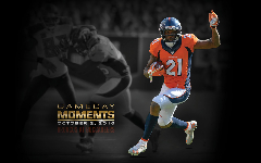 NFL Denver Broncos Wallpapers 9