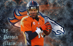 NFL Denver Broncos HD Wallpapers 13