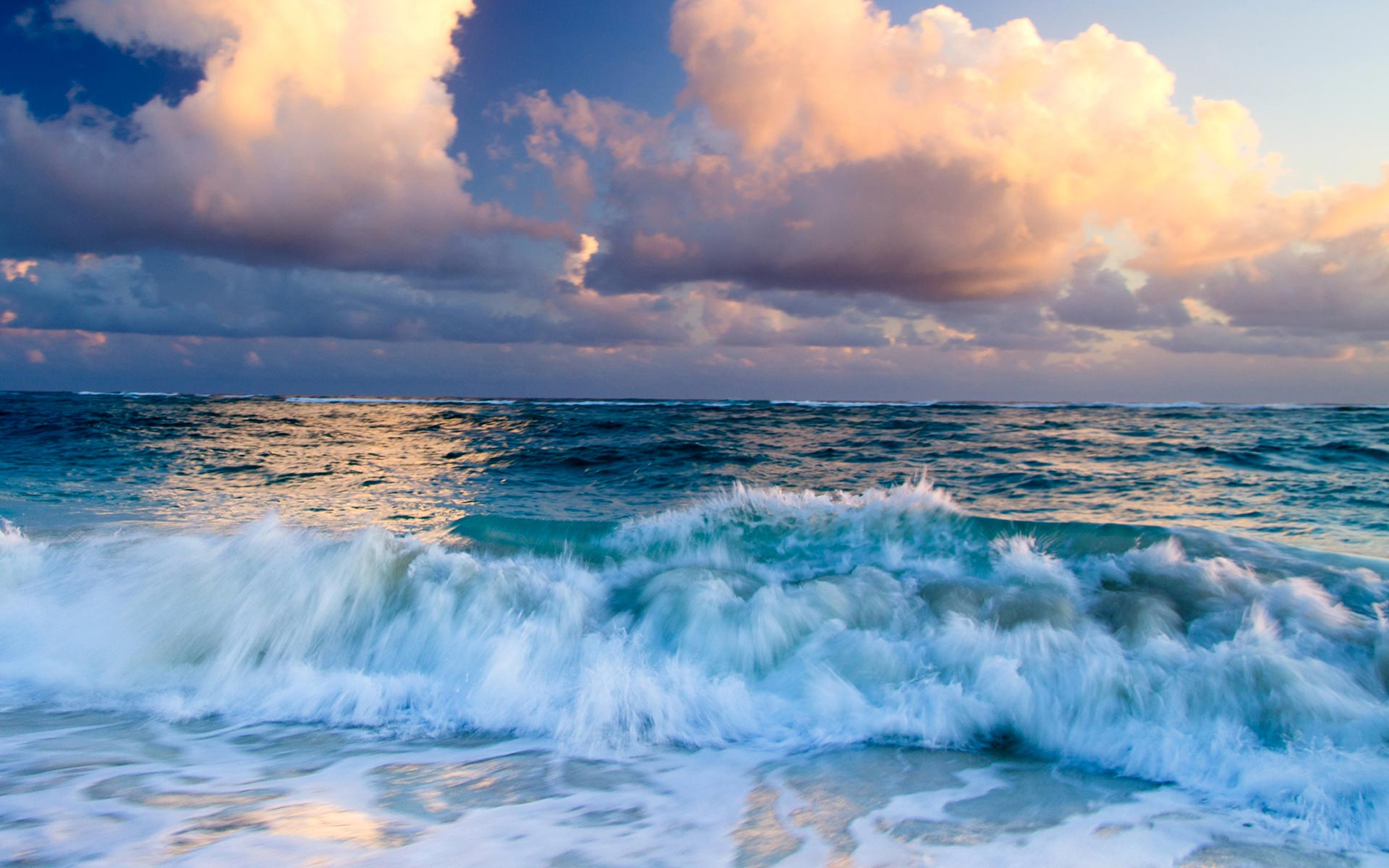 Ocean HD Wallpapers 8