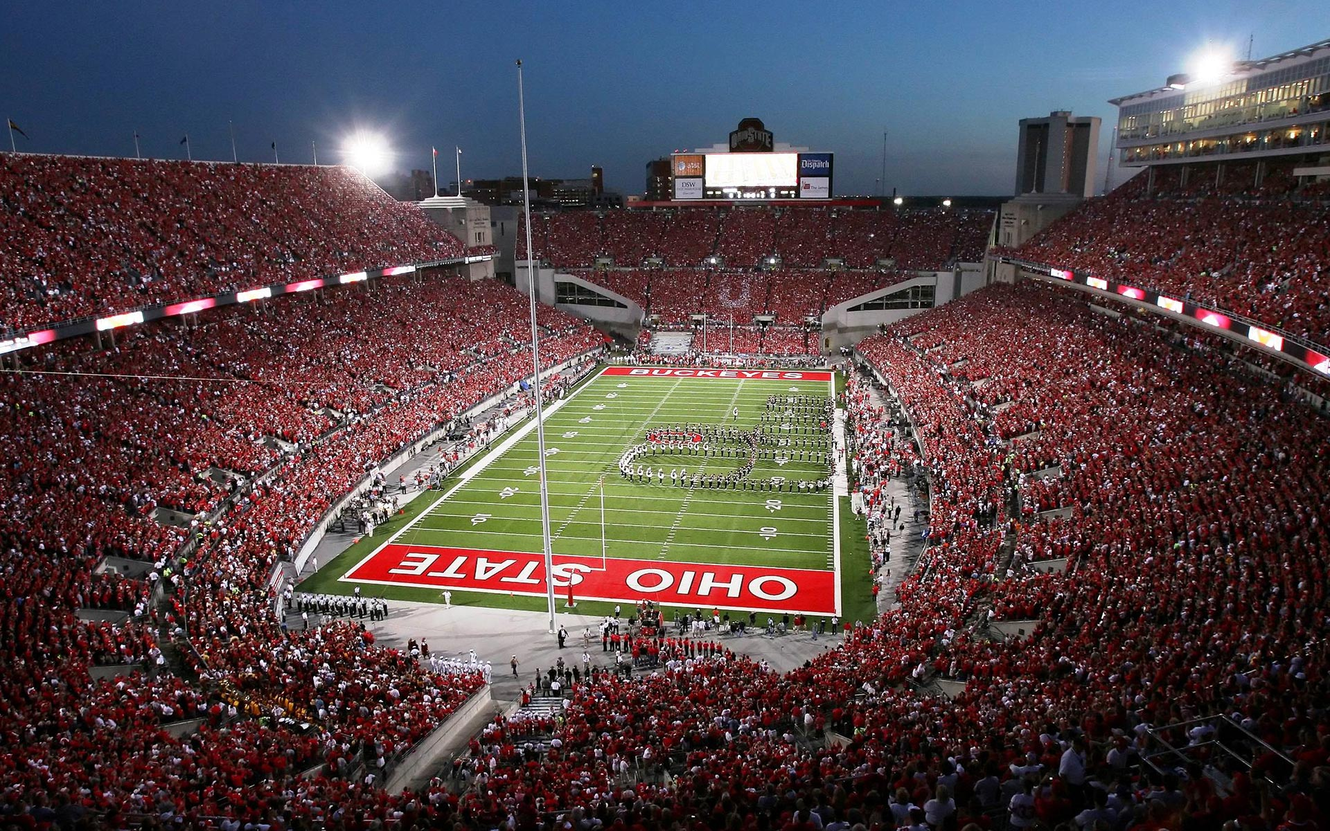 Ohio State Buckeyes HD Wallpapers 8