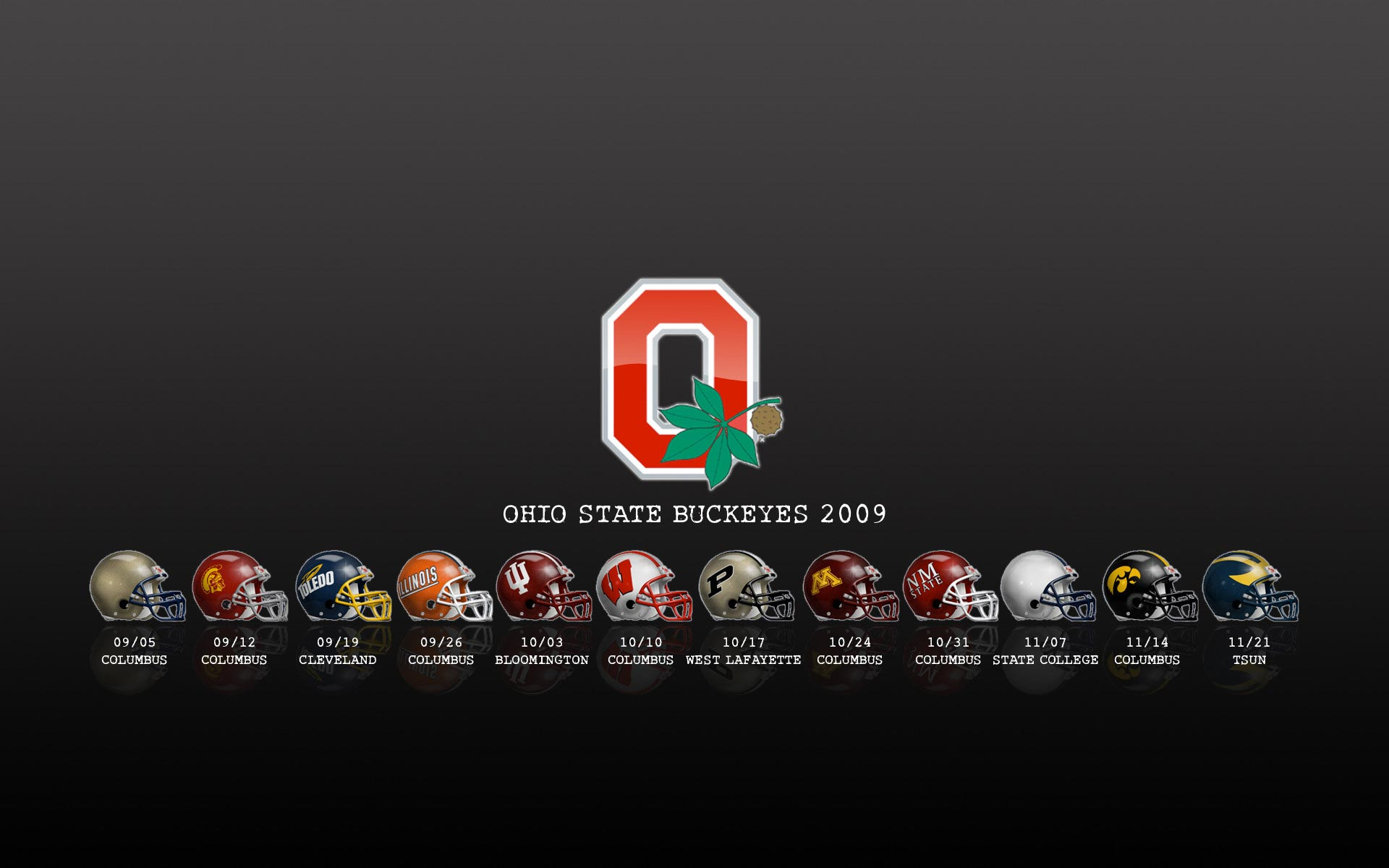 Ohio State Buckeyes HD Wallpapers 33