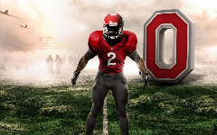 Ohio State Buckeyes HD Wallpapers 13