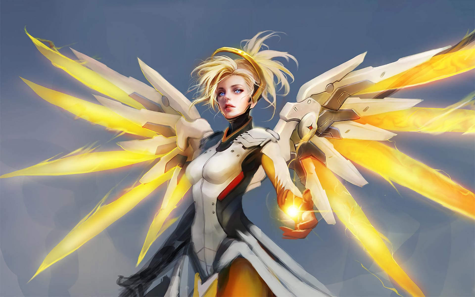 Overwatch HD Wallpapers 15