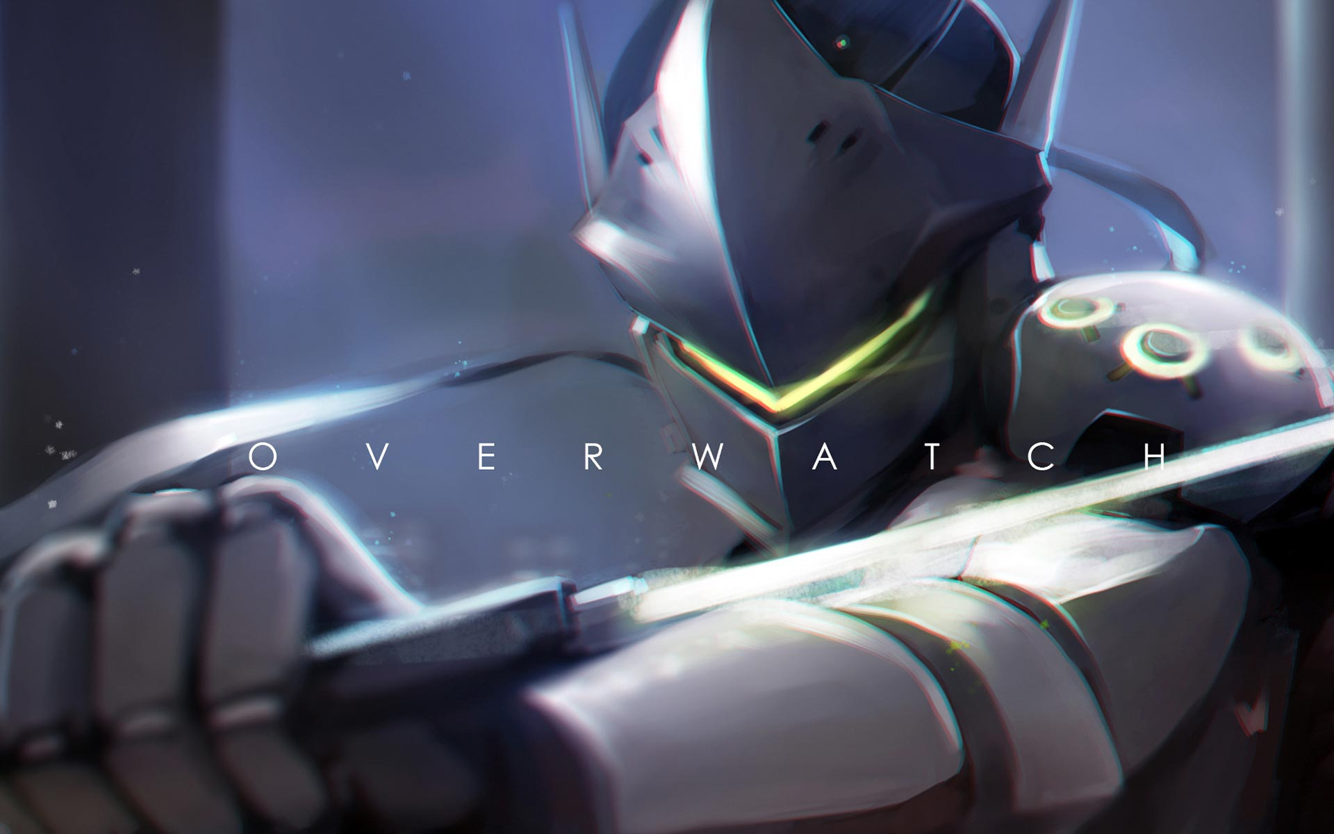 Overwatch Wallpapers 16