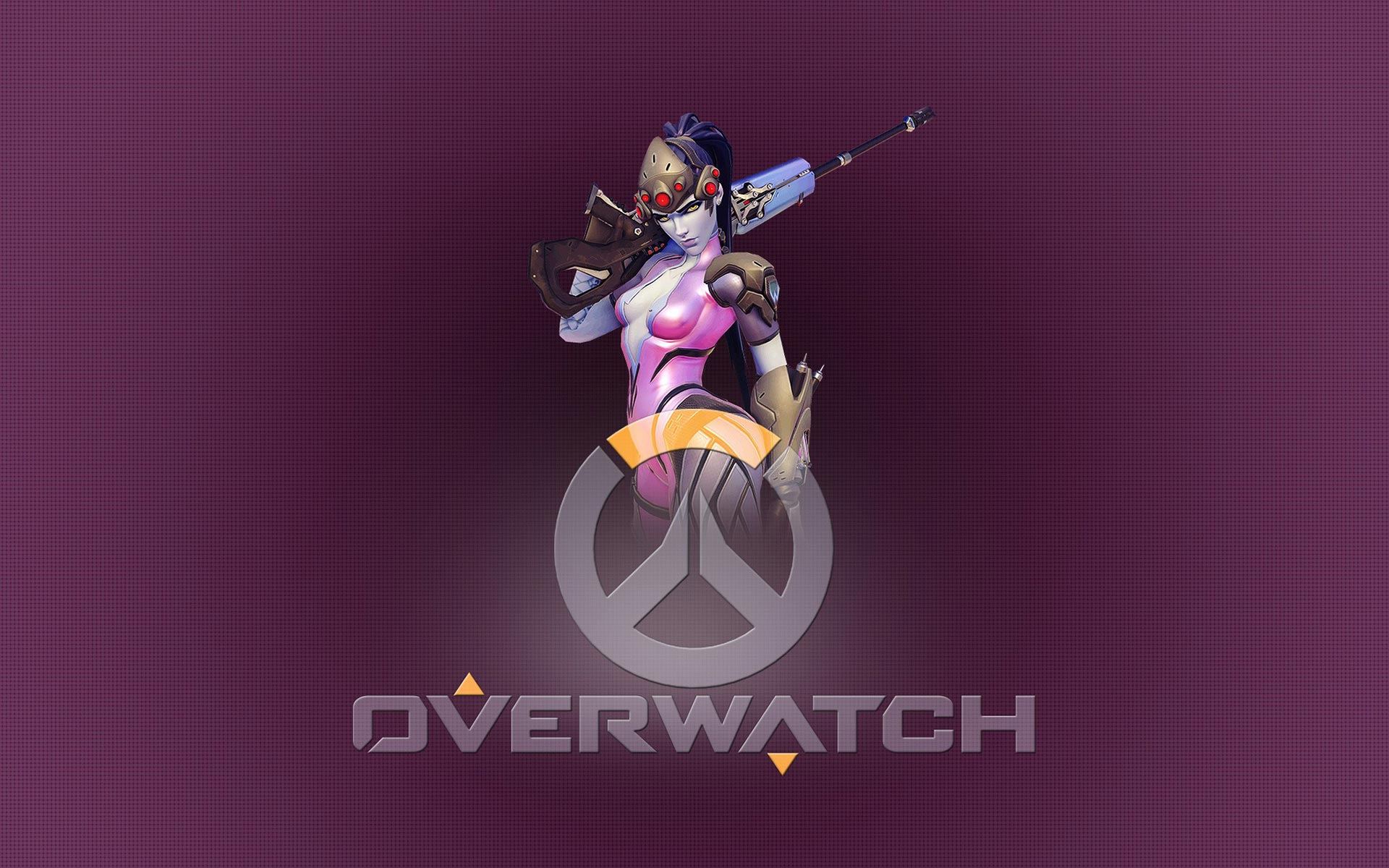 Overwatch Wallpapers 26