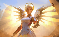 Overwatch HD Wallpapers 4