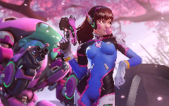 Overwatch HD Wallpapers 8