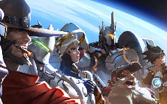 Overwatch HD Wallpapers 24