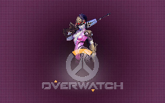 Overwatch Tapety 26