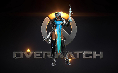 Overwatch Wallpapers 31