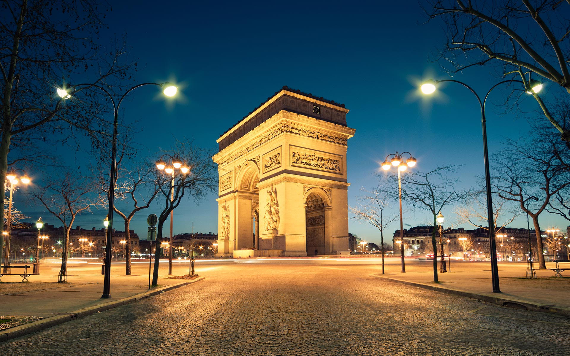 Paris HD Wallpapers 4