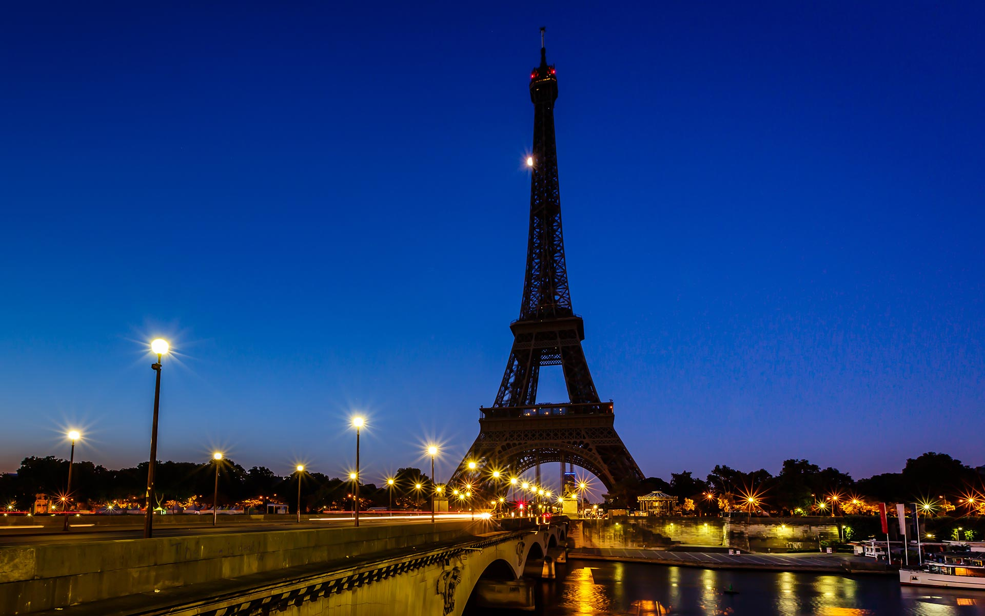 Paris HD Wallpapers 31