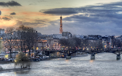 Paris HD Wallpapers 2