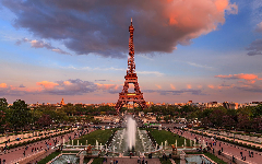 Paris HD Wallpapers 10