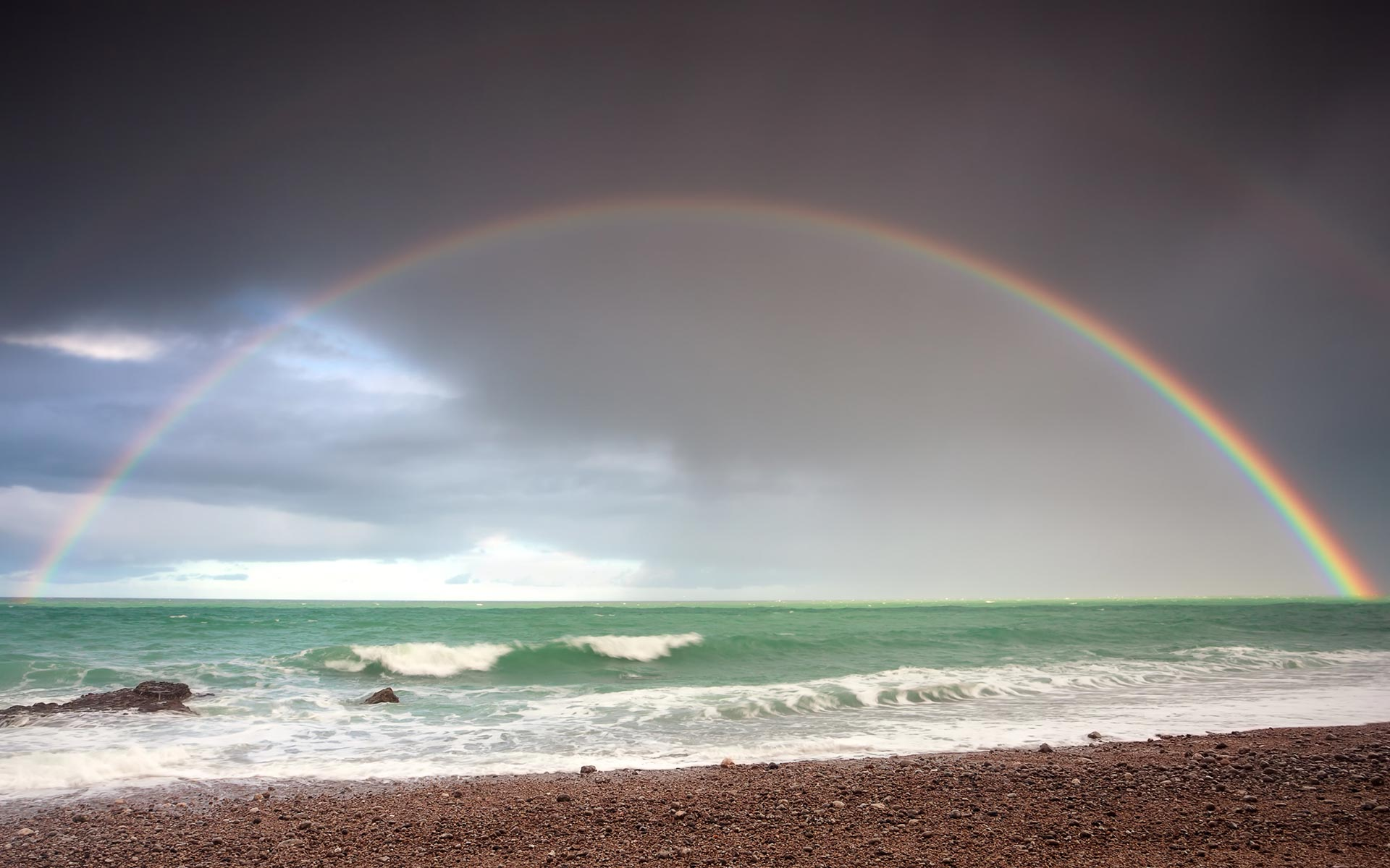 Rainbow HD Wallpapers 11