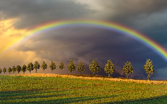 Rainbow HD Wallpapers 24