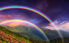 Rainbow HD Wallpapers 7