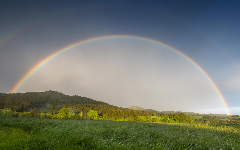 Rainbow HD Wallpapers 20
