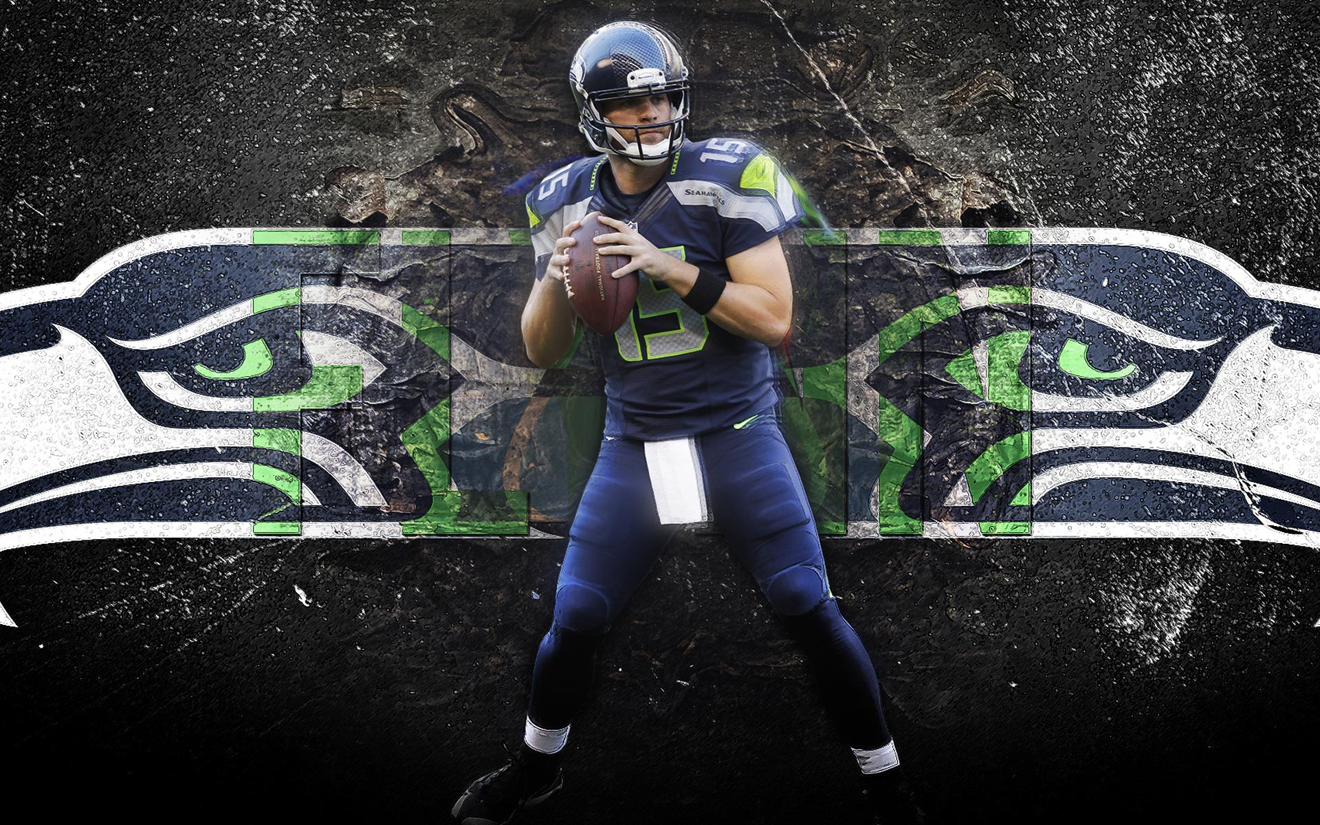 Imagini de Fundal Seattle Seahawks 6