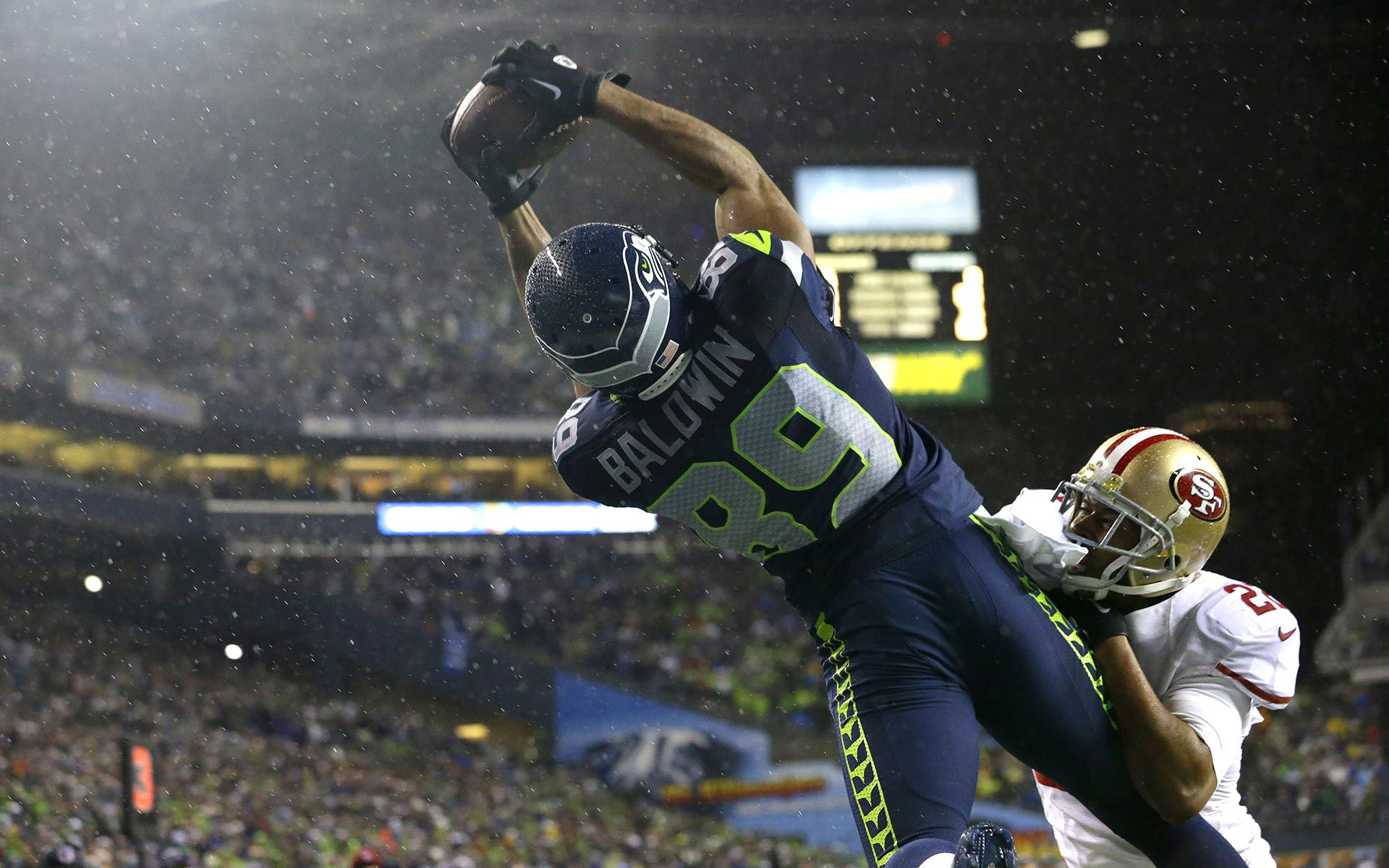 Seattle Seahawks HD Wallpapers 14