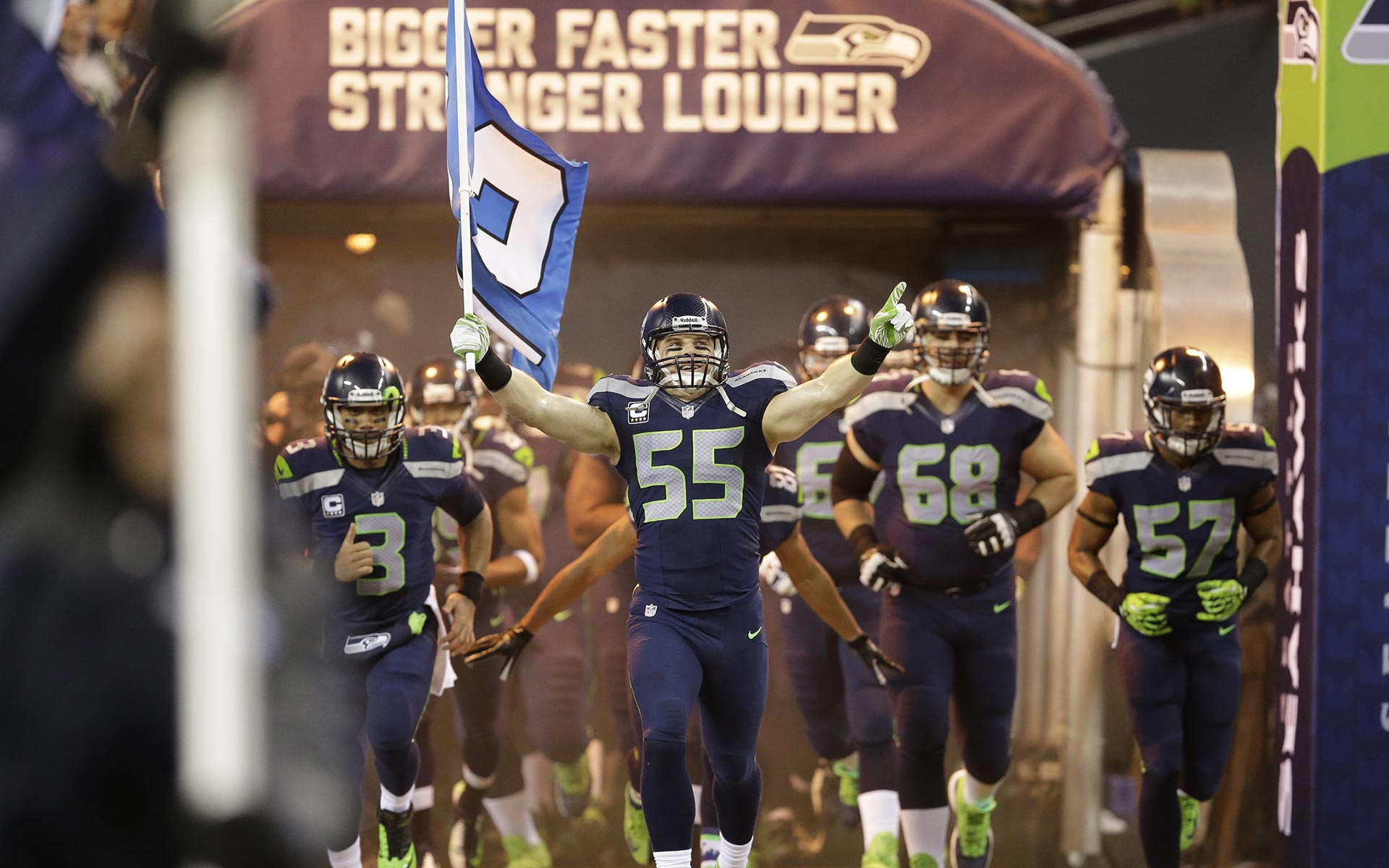 Fonds d'ecran de Seattle Seahawks 17