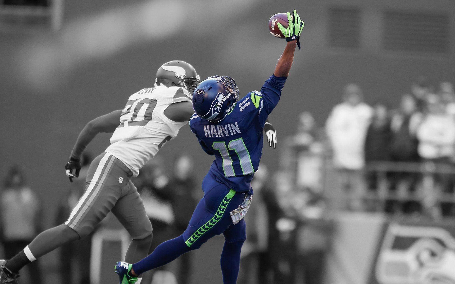 Fonds d'ecran de Seattle Seahawks 30