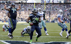 Seattle Seahawks HD Wallpapers 2