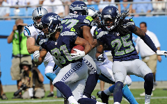 Imagini de Fundal Seattle Seahawks 1